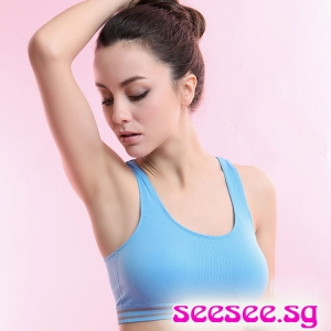 Sports Bra - Athletic Clothing - SPORTS & OUTDOORS - 99.SG ...